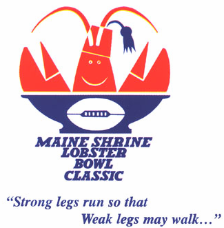 Maine Shriner Lobster Bowl Classic