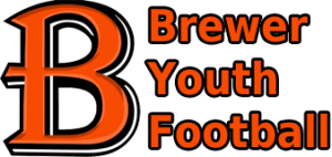 brewer youth football