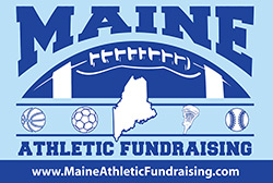 Maine Athletic Fundraising